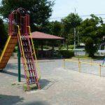 1歳の子供ができる公園での遊び