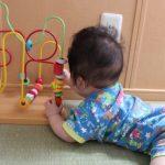 「ルーピング」おすすめ10選―赤ちゃんの指先トレーニング―