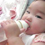 赤ちゃんの体重が増えすぎた時の4つの対処法【新生児・乳児の食習慣について】