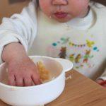 まさか!?1~2歳児が行儀よく食事を食べない意外な原因