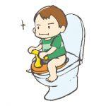 トイレトレーニング中の娘のために踏み台を自作してみた
