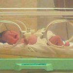 新生児の体温が「低い」時の原因と対処方法