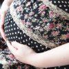 「妊娠38週」の母親と赤ちゃんの様子