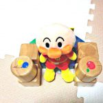2歳におすすめ!アンパンマンのおもちゃ【12選】