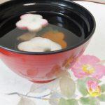 お食い初め料理を家庭で作る方法(鯛の塩焼き、煮物など)