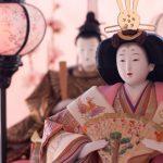 ひな人形の金額相場~親王飾りから七段飾りまで~