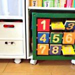 片づけやすい!おもちゃの「収納棚」「カラーボックス」【おすすめ10選】
