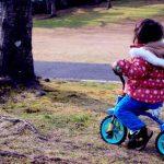 1歳からおすすめ!「三輪車」12選―折り畳み式、押し棒付きなど―