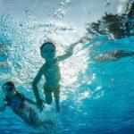 幼児の水泳いつから習える?どんな効果が期待できる?