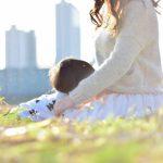 「妊娠16週」の母親と赤ちゃんの様子