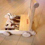 人気の「手押し車」【おすすめ10選】―木製・キャラクター商品など―