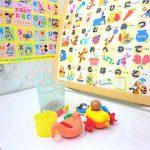 お風呂のおもちゃ【おすすめ12選】3歳~5歳用