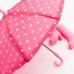 3歳からの幼児向け「傘」おすすめ【10選】