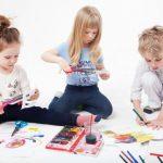 3歳の「習い事」おすすめTOP20【男の子・女の子】