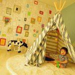 室内用テント【おすすめ10選】子供部屋のおもちゃにもインテリアにも!