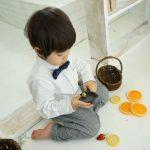 男の子が喜ぶ2歳の誕生日プレゼント―予算別におすすめを紹介―