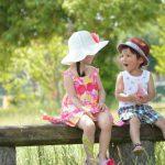 夏休みの過ごし方―幼稚園児の年齢別ガイド―