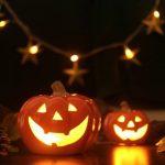 ハロウィーンのなぜ?―かぼちゃ・仮装・お菓子の由来と意味―