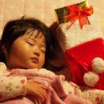 1歳の夜泣き~原因と対処法~