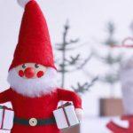 子供に話そう!「クリスマスの由来」や「サンタはどんな人?」