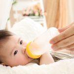 粉ミルクの保存期間―いつまで飲ませることができる?―