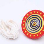 「コマ」おすすめ10選―懐かしいおもちゃで子供と遊ぼう!―