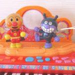 3歳におすすめ!アンパンマンのおもちゃ【おすすめ10選】