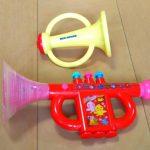 ラッパのおもちゃ【人気10選】赤ちゃんの知育におすすめ!