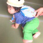 初誕生における「一升餅」の意味と使い方