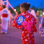 夏祭りで子供に人気のイベント企画【10種類】