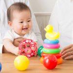 「ベビー用のボール」おすすめ10選~赤ちゃんに人気のおもちゃ~