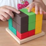 4歳・5歳の知育におすすめの『パズル』人気10選