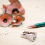 鉛筆削り【おすすめ10選】手動・電動それぞれの人気商品とは?