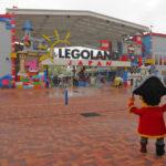 レゴランドは2歳児にとって天国だった!