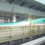 2歳の子供と新幹線に乗ったらこうなった。