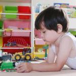 【育児の時短ワザ】競争ごっこで園児の着替え時間を大幅短縮!