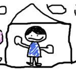 子供の発達と「お絵描き」~赤ちゃんから5歳までどんな絵を描く?~