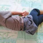 【育児の時短ワザ】パジャマをやめれば着替えが減る!